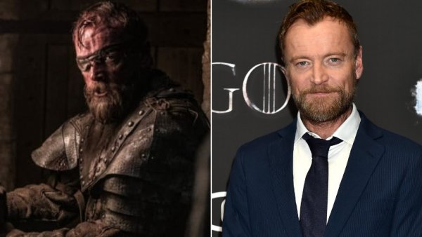 How killed off Game of Thrones stars look today