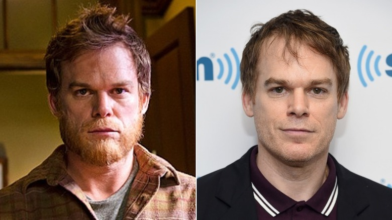 What The Cast Of Dexter Is Doing Today