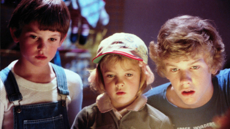 What The Cast Of E.T. Looks Like Today