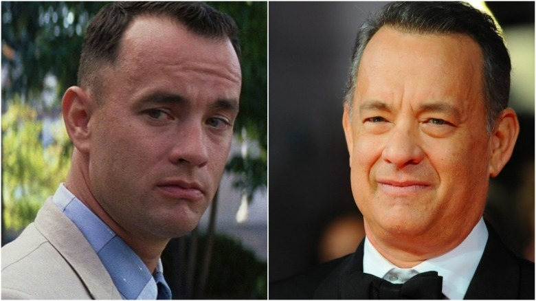 What The Cast Of Forrest Gump Looks Like Today