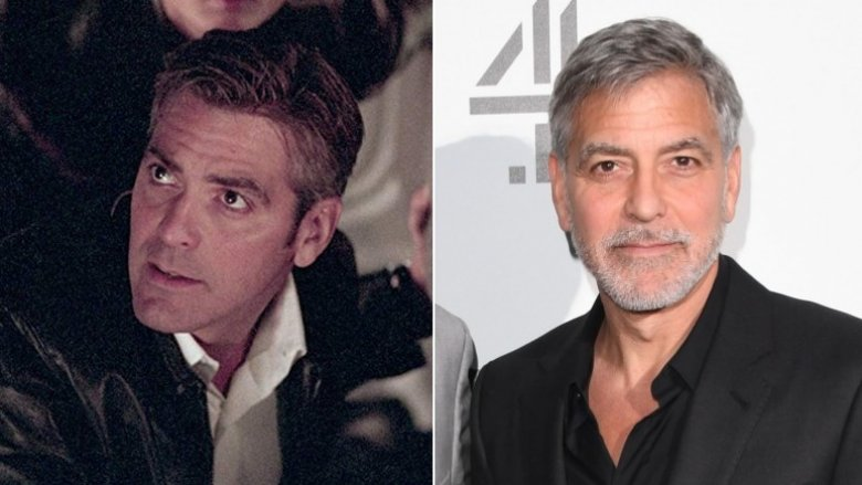 What The Cast Of Ocean S Eleven Looks Like Today