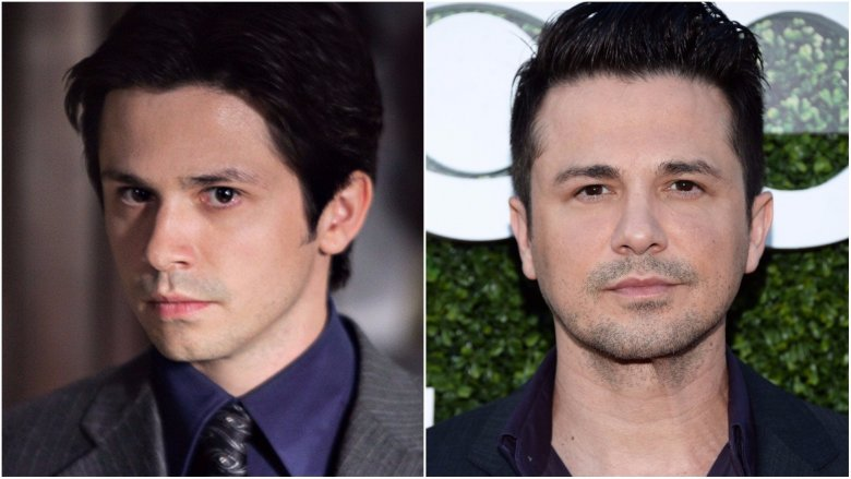 Freddy Rodriguez As Rico Diaz