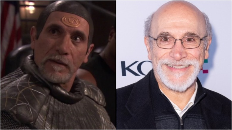 The Stargate SG-1 Cast: Then And Now
