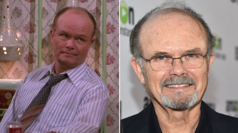 What The Cast Of That 70s Show Looks Like Today