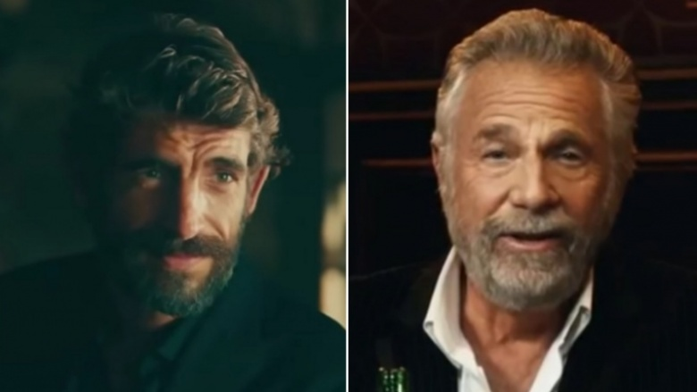 meet the new most interesting man in the world