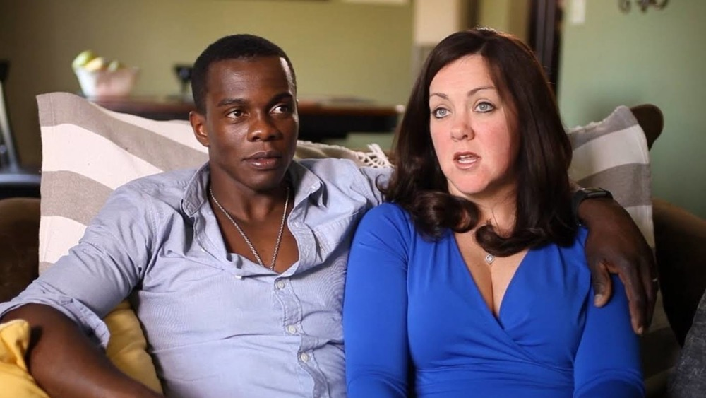 Whatever Happened To Devar And Melanie From 90 Day Fiancé?