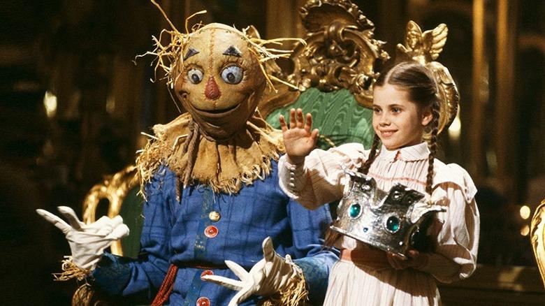 Fairuza Balk as Dorothy Gale in Return to Oz