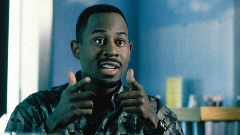 Whatever happened to Martin Lawrence?