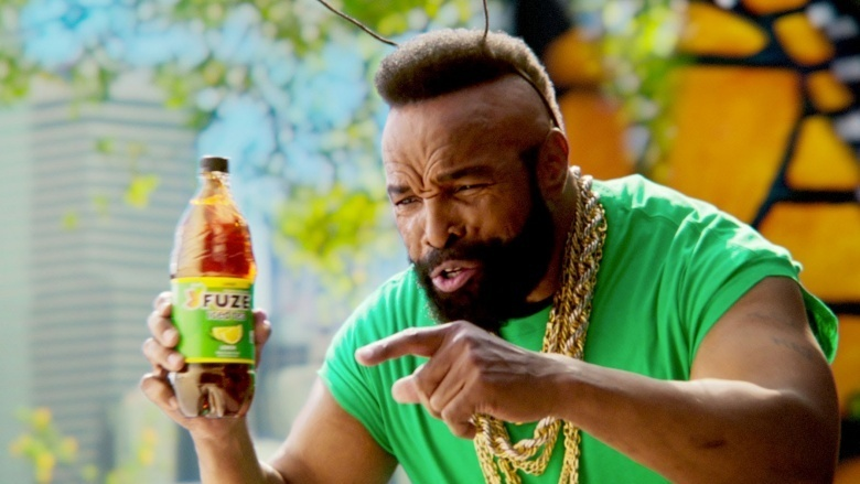 Mr T Now 2015