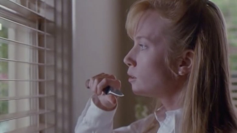 Rebecca De Mornay in The Hand That Rocks the Cradle