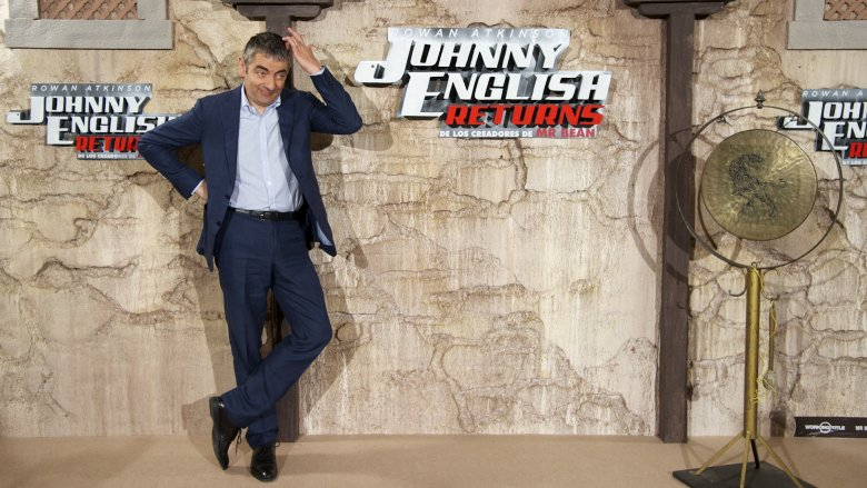 Whatever happened to rowan atkinson did we mention you can call him mr franchise too solutioingenieria Gallery