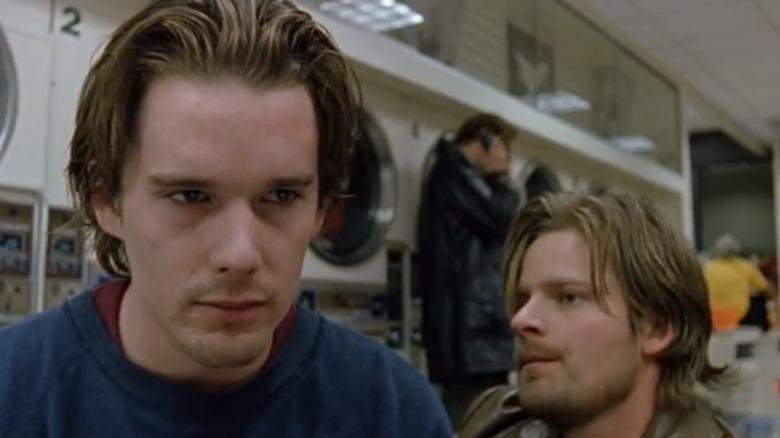 Still from Hamlet (2000)