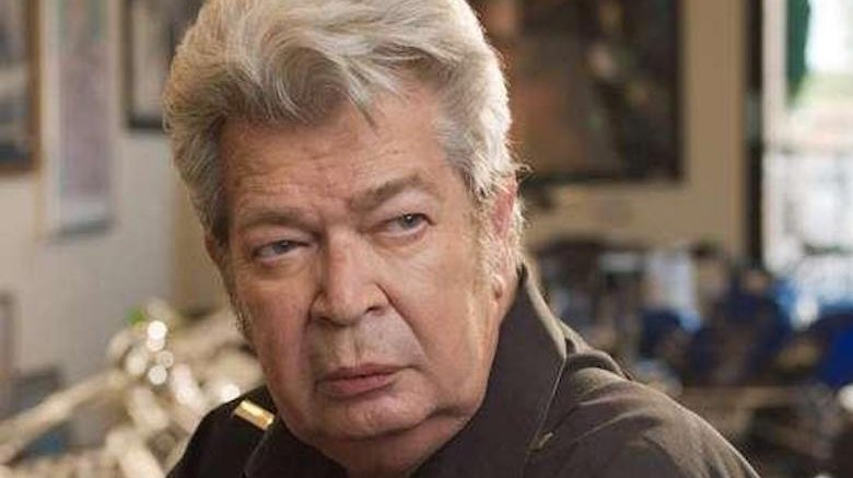Richard Harrison in Pawn Stars