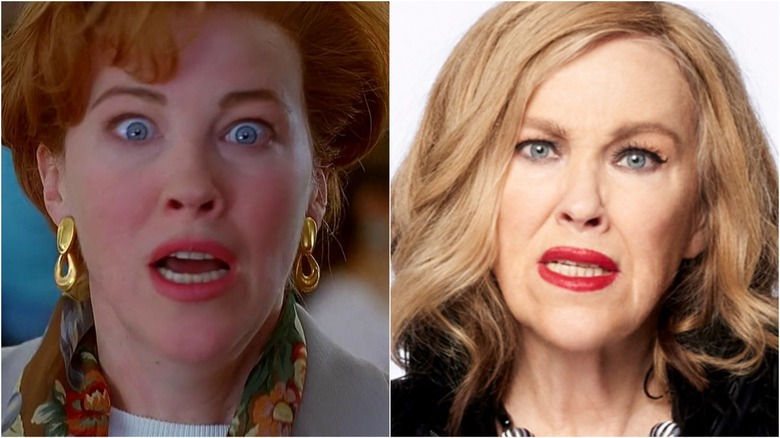 Catherine O'Hara — Kate McCallister