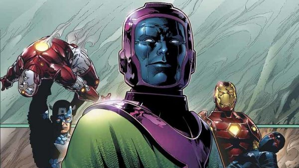 Who will be the next MCU Big Bad after Thanos?