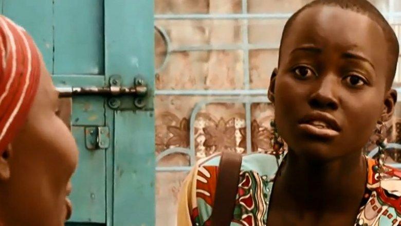 Lupita Nyong'o in Shuga