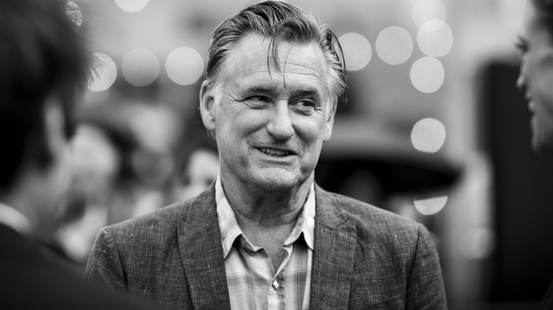 Why Bill Pullman doesn...