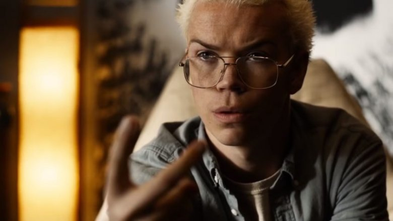 Will Poulter in Bandersnatch.