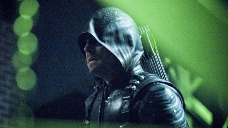 CW Arrow