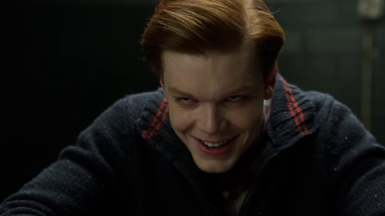 Cameron Monaghan Joker