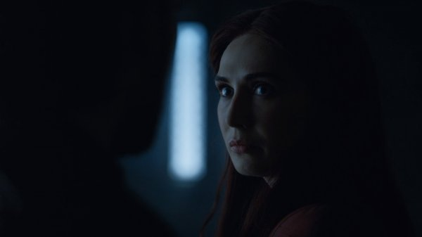 Why Melisandre is important to Game of Thrones