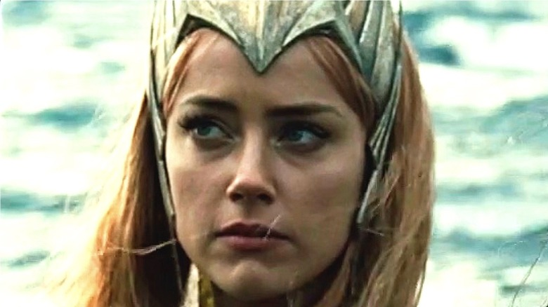 Why Mera's Costume From The Snyder Cut Makes No Sense