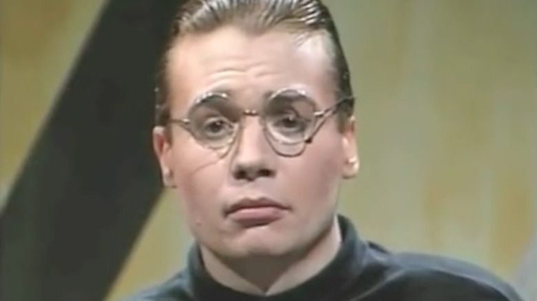 Mike Myers on Saturday Night Live