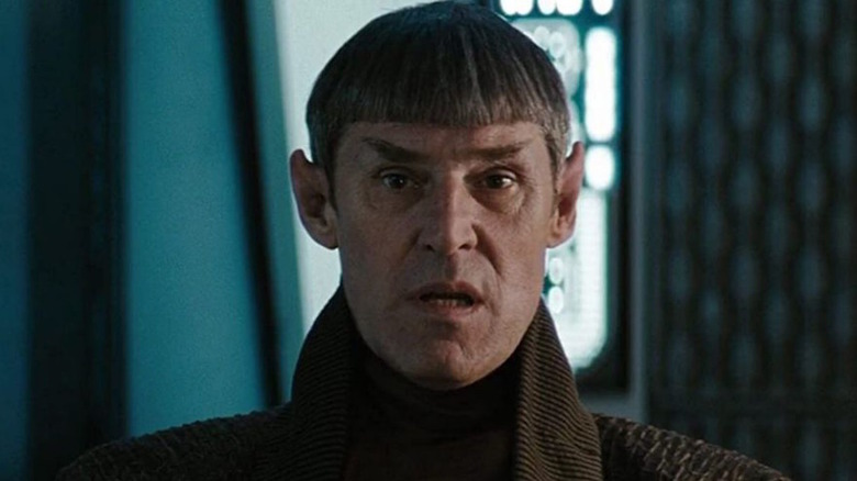 Why Sarek From Star Trek Looks So Familiar