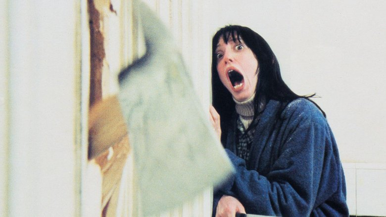 Why Shelley Duvall almost quit The Shining
