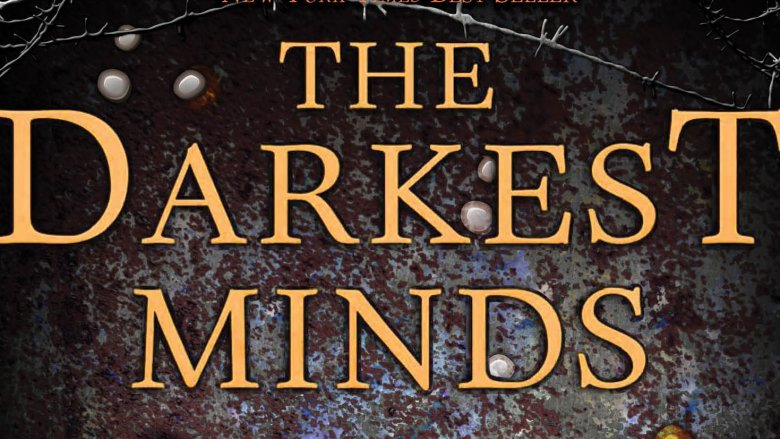 the darkest minds book