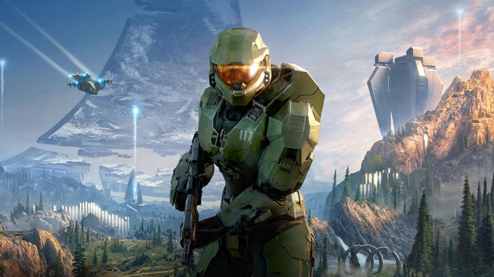 Why The Halo Movie Might Still Happen