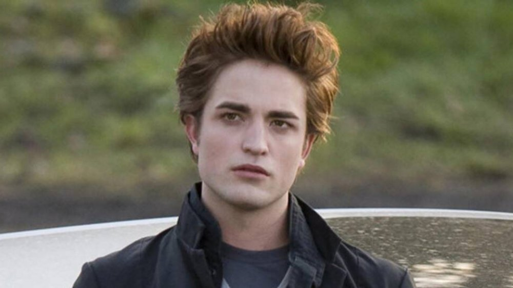 Why the Twilight saga from Edward's POV wouldn't work