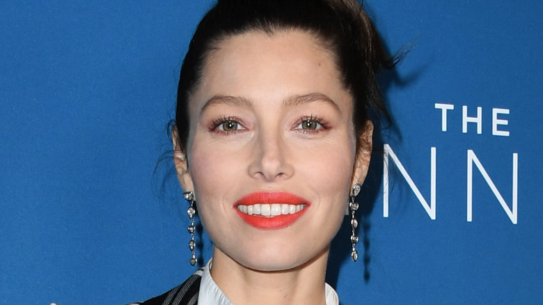 Why You Rarely Hear About Jessica Biel Anymore