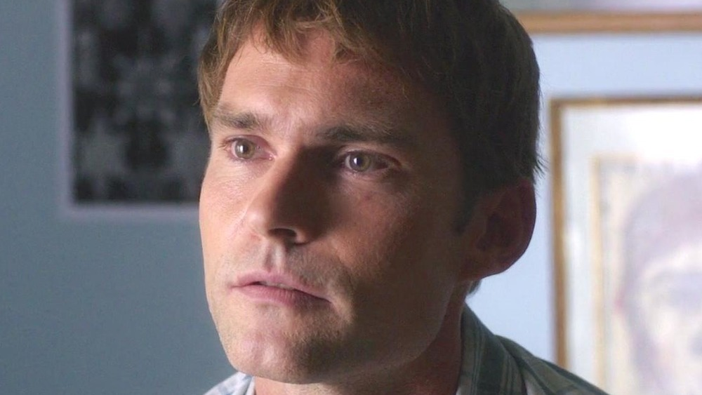 Seann William Scott in Just Before I Go