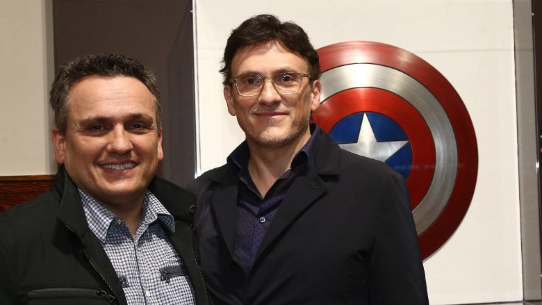 The Russo Brothers