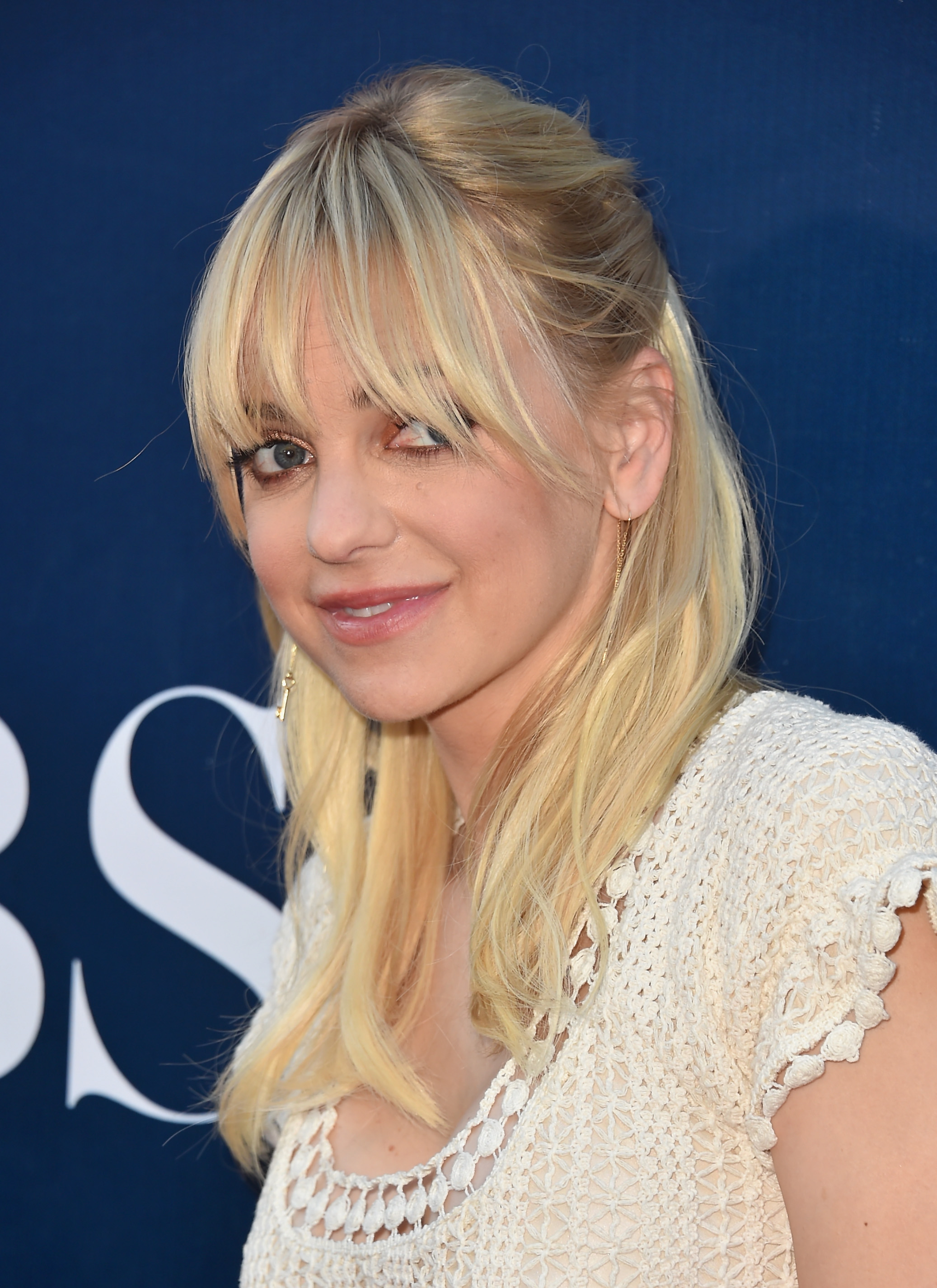 Why Anna Faris doesn't get many movie offers anymore