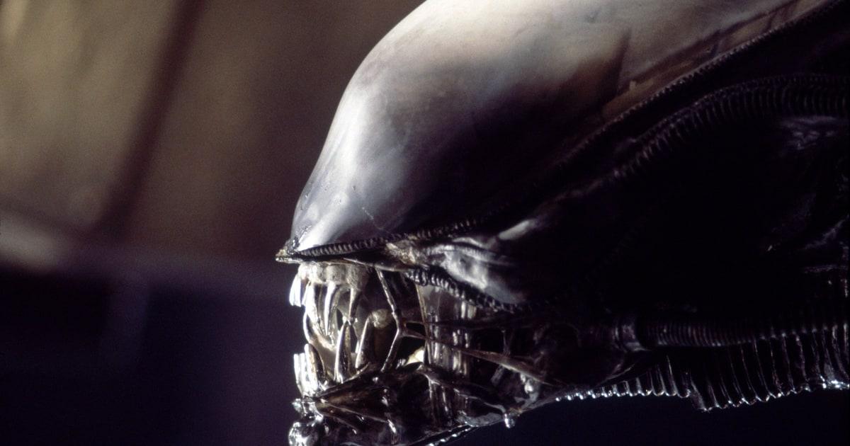 The Untold Truth Of Alien