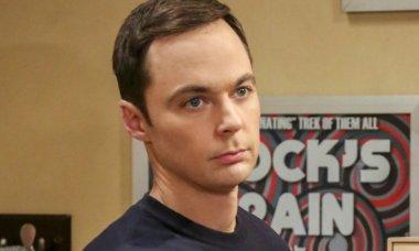 The Big Bang Theory Sheldon Jim Parsons