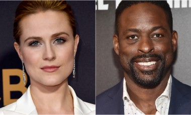 Evan Rachel Wood Sterling K Brown