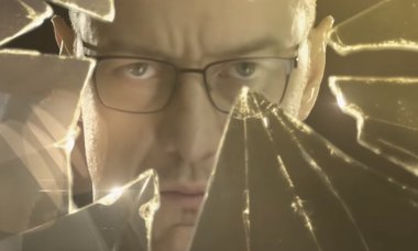james mcavoy as kevin crumb the beast in glass