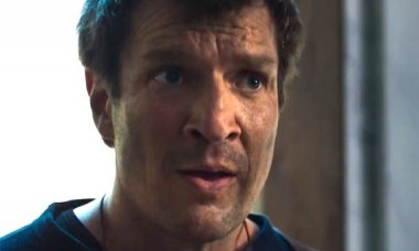 nathan fillion uncharted fan film