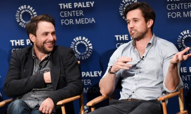 "PaleyLive LA: An Evening With ""It's Always Sunny In Philadelphia"" - Panel"
