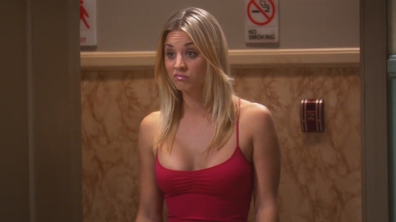 Bloopers That Make Us Love Kaley Cuoco Even More-6331
