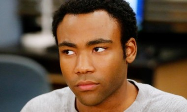 Donald Glover in Community