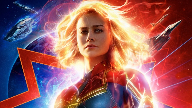 Captain Marvel already getting flooded with negative reviews on Rotten Tomatoes