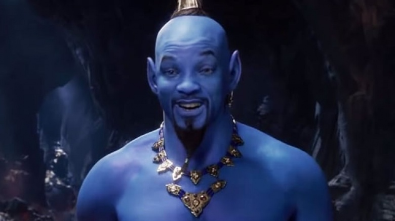 will smith gets torched after new aladdin trailer