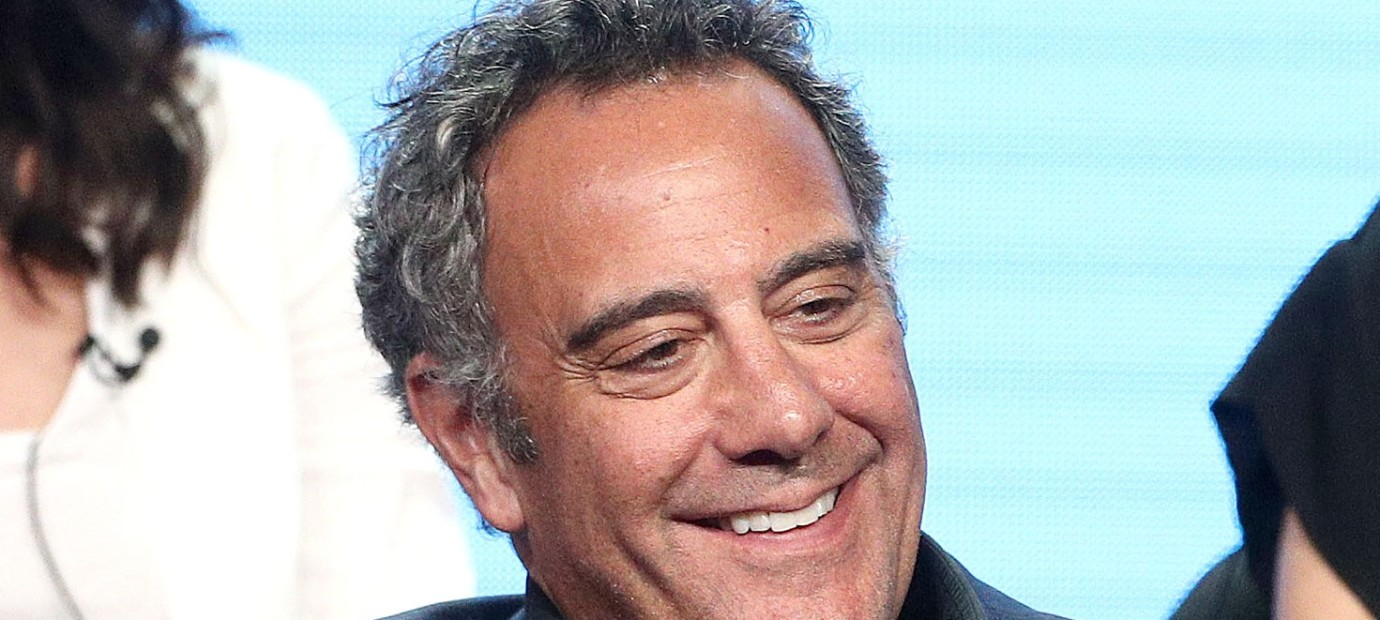 The real reason you don't hear from Brad Garrett anymore