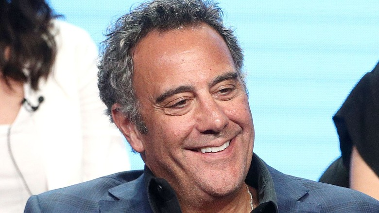 The reason you don't hear from Brad Garrett anymore