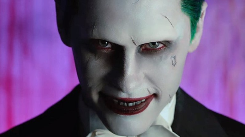 How Jared Leto got ripped to play the Joker and Morbius