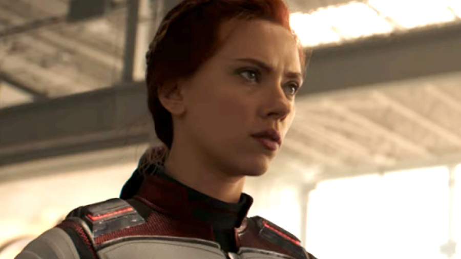 Fans are angry at Avengers: Endgame over this one thing